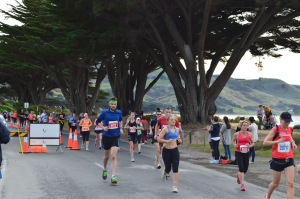 Great Ocean Road Run