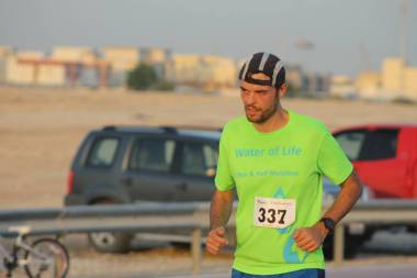 10K Determined At The End