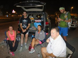 Camp Checkpoint 5