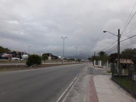 More main road