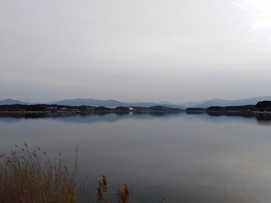Gyempoho lake